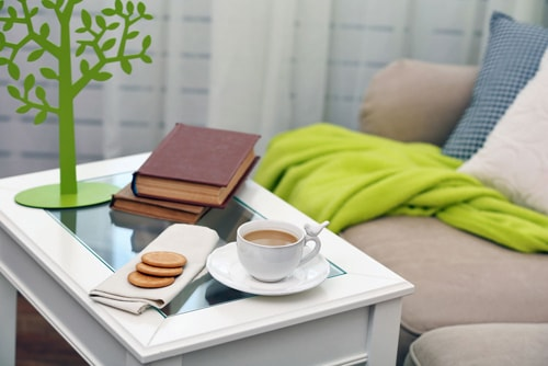 Decorating Coffee Tables | Decorating Ideas